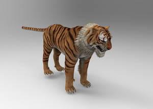 TRU - TIGER