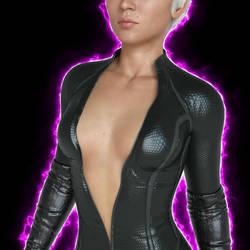 Fran Breast Growth Ray (Has Sound)