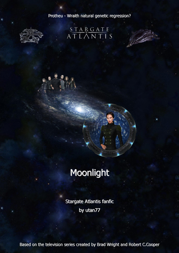 Fanfiction on StargateAtlantisClub - DeviantArt