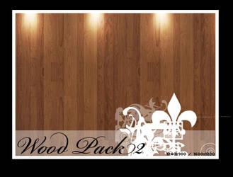 Wood Pack 2 by J-Owen