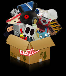 ToysRevengePack by J-Owen