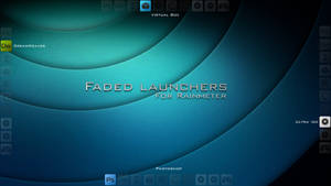 Faded Launchers