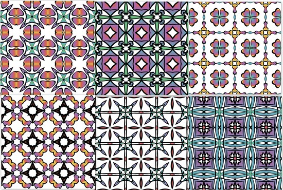 Patterns for Photoshop by k612