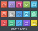 Sheppy Icons