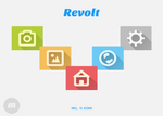 Revolt Icon Pack