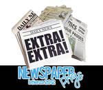 Newspaper PNGs
