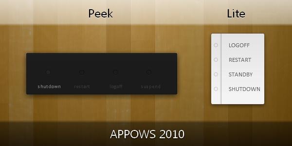 APPOWS 2010 Shutoff by Project-Tsm