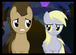 Doctor Whooves and the Assistant ep.2