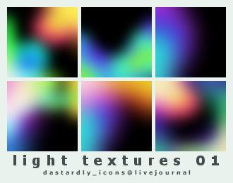 Light Textures 01