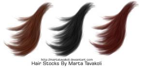 Hair Stocks 2