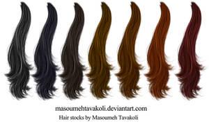 Hair Stock