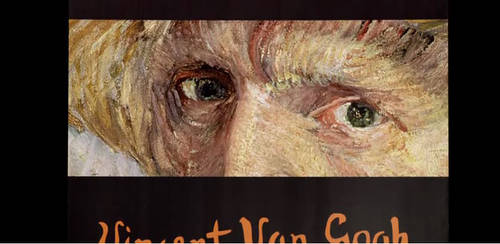 Vincent Van Gogh - Doctor Who by Sunlandictwin
