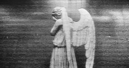 Weeping Angels by Sunlandictwin