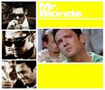 Mr. Blonde by Sunlandictwin