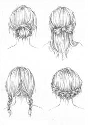 Hairstyles by Capilair