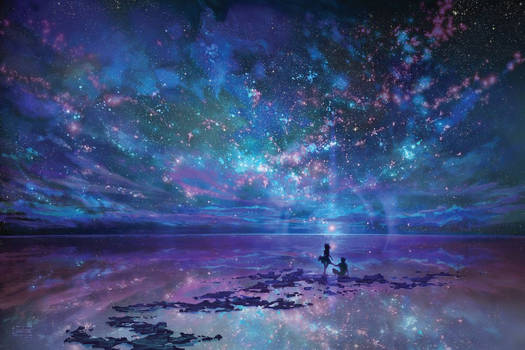 Prayer For Stars