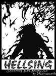 Hellsing Summoning Bats