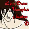 Vampire Hunter D dress up