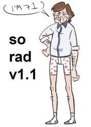 paul mccartney dress up v1.2