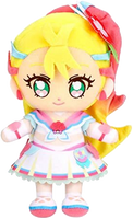 Cure Summer Plush Toy (PNG)