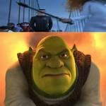 Yi Captured Makes Shrek Angry