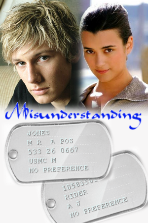 Misunderstanding (Alex Rider/NCIS Xover) by hollyblue2 on