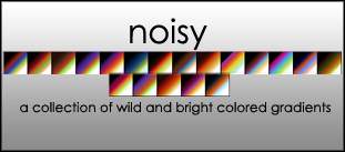 Noisy by allnightnoise