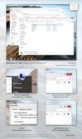 Windows 8 Light by R0biARTi