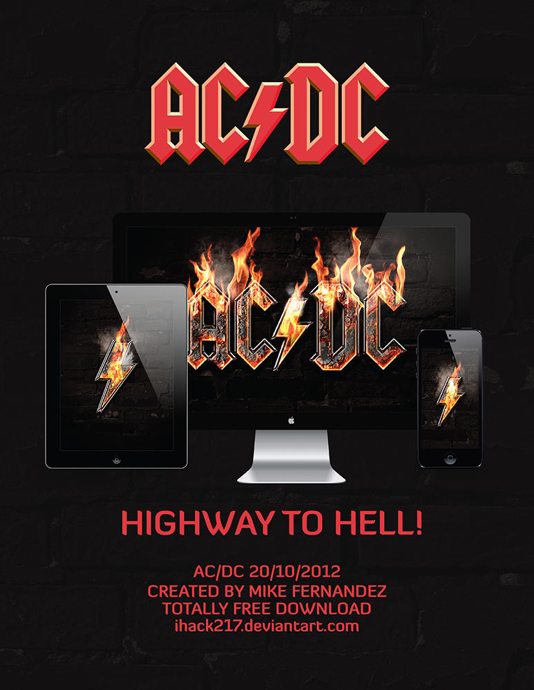 Ac Dc Highway To Hell Album Cover | www.imgkid.com - The ...