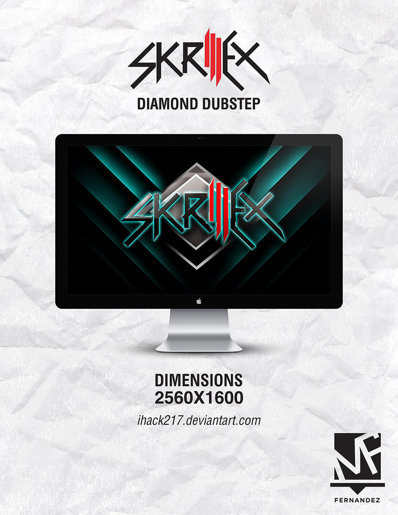 Diamond Dubstep by iHack217