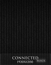 Connected Black by donvito62