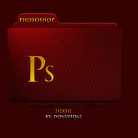 Photoshop Folder PNG Icon by donvito62