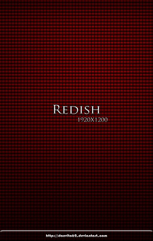 Redish by donvito62