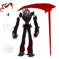 DeadCell redesign concept