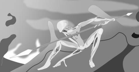 Mercury Spearman