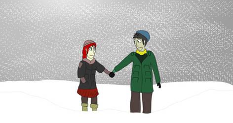 Winter Affection