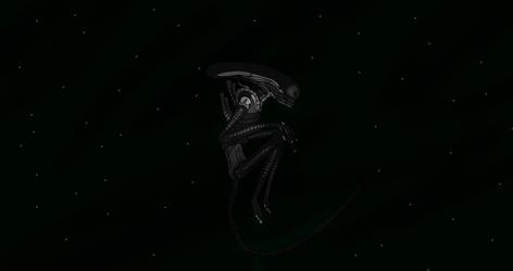 Alien- Adrift