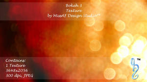Bokeh Texture 3