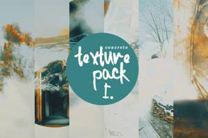 texture pack #1 by tuschen