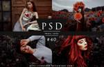 PSD #40