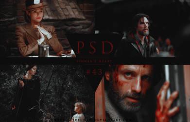 PSD #43 by tuschen