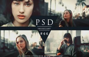 PSD #44 by tuschen