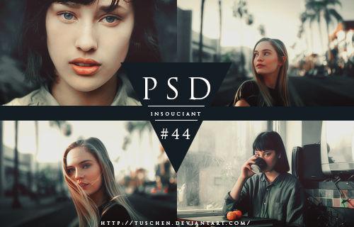 PSD #44