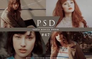 PSD #47 by tuschen