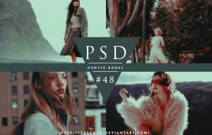 PSD #48 by tuschen