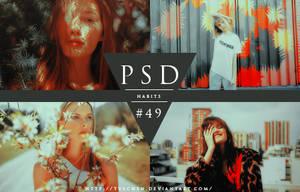 PSD #49 by tuschen