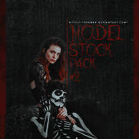model stock pack #2 by tuschen