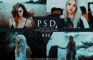 PSD #50 by tuschen