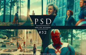 PSD #52 by tuschen
