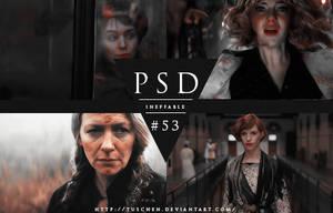 PSD #53 by tuschen